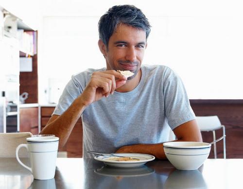 Что не нужно есть на завтрак