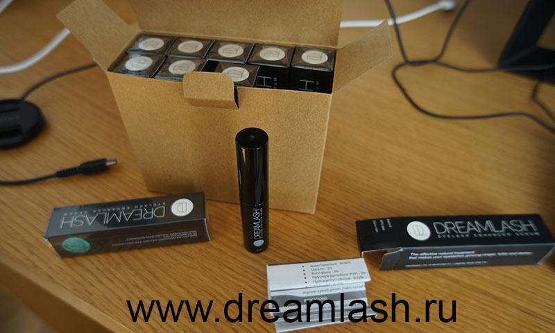 DreamLash (Дримлаш)