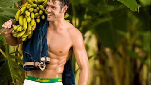 Банан и потенция