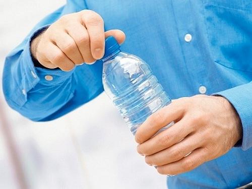 пластиковые бутылки правят миром