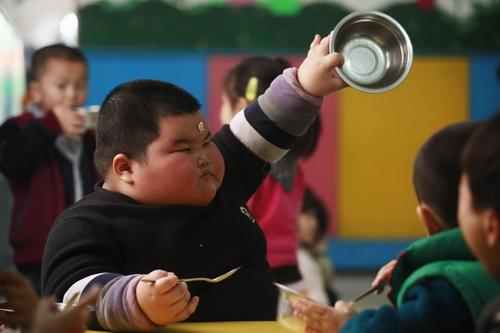 Наши дети то, что мы едим?
