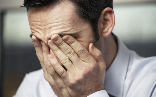 Как избежать простатита?