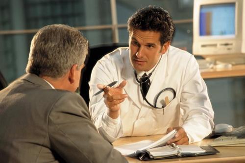 Аспирин – это защиты мужчины от рака простаты.