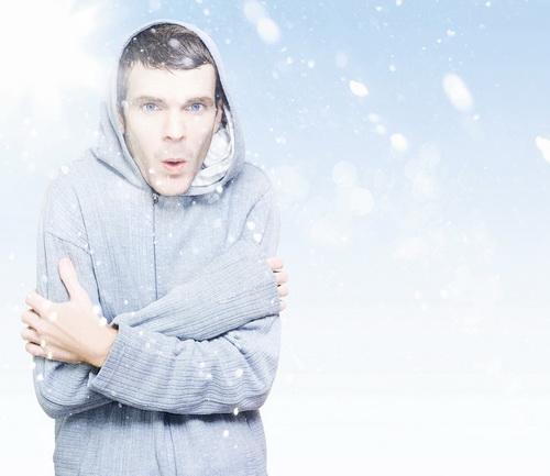 Как обстоят дела с потенцией мужчин в холодное время года?