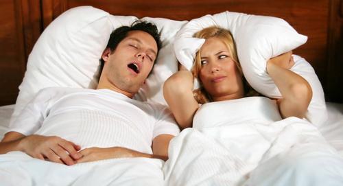 Почему совместный сон супругов может стать причиной развода?