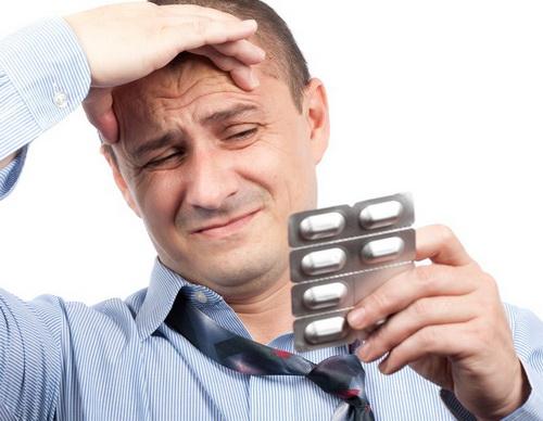 Как решить проблему эректильной дисфункции мужчине, который «боится» Виагры