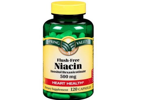 Ниацин – лучшая профилактика эректильной дисфункции.