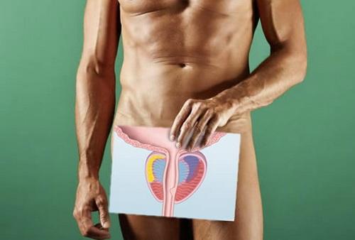 Простатит может возникнуть даже у мужчин до 30 лет.