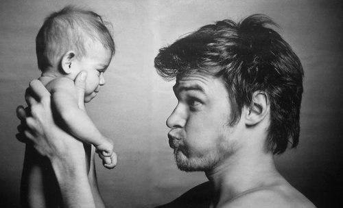 Определить готовность стать отцом у мужчины можно по одному простому анализу.
