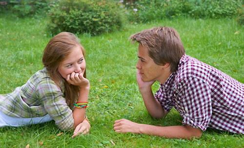 Мастурбация особенно полезна для подростков.