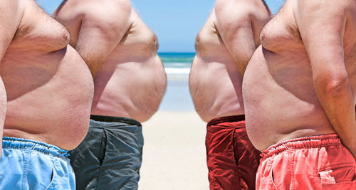А вы уже похудели к лету?