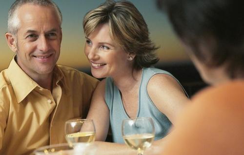 После 40 лет мужчины начинают получать больше удовольствия от секса.