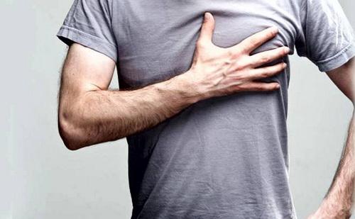 Если у молодого мужчины проблемы с эрекцией, ему следует проверить сердечнососудистую систему.