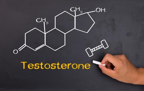 Его величество Тестостерон: разделяй и властвуй!