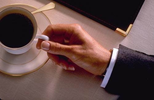 В чем польза кофе для мужчины?