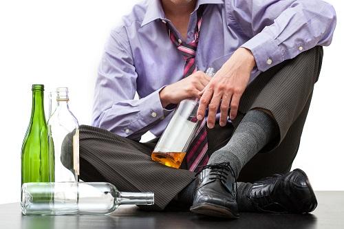 Почему лучше не пить, чем пить.