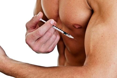 Анаболические стероиды для бодибилдера: да или нет?
