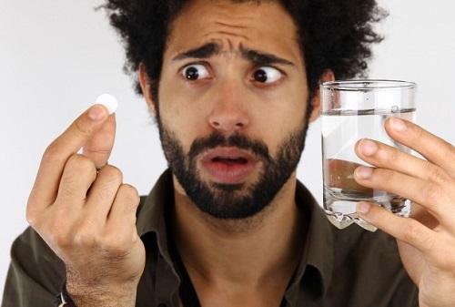 Скоро в продаже появятся оральные контрацептивы для мужчин.