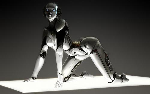 Новый робот для сексуальных утех скоро будет выпущен на мировой рынок.