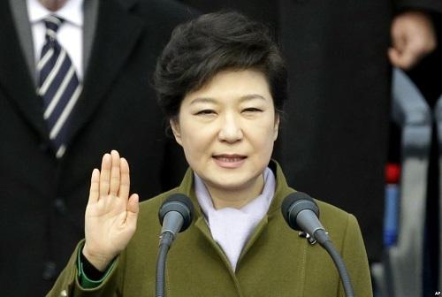 Для чего президент Южной Кореи купила много Виагры?
