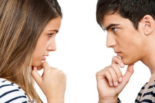 Мужчина и женщина: кому секса нужно больше?