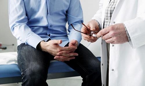 Физиологические причины мужского бесплодия.