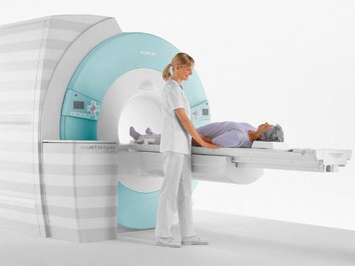 Максимально точная диагностика рака простаты возможна только при помощи МРТ.