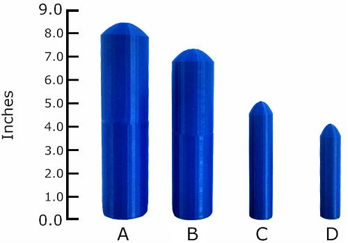 Ученые выяснили, каким должен быть эталон пениса.