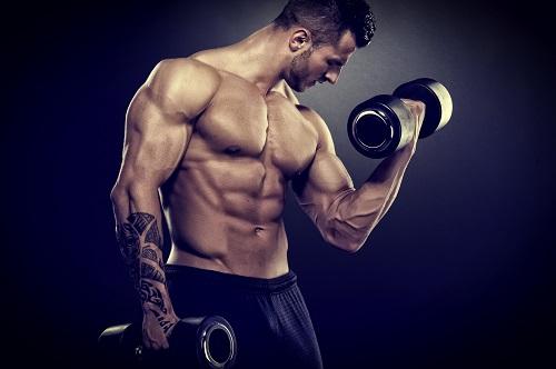 Спорт полезен или вреден для мужской силы?