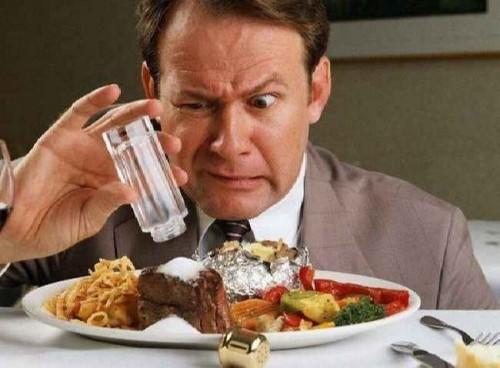 Какие продукты питания вредят потенции?