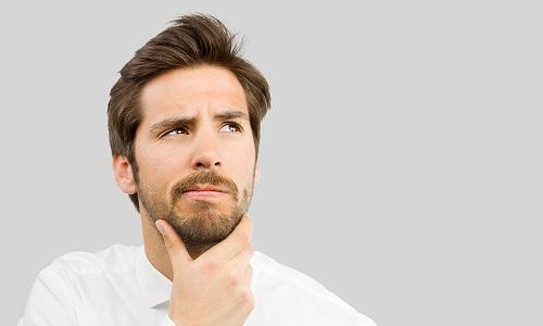 Самостоятельный осмотр половых органов – залог здоровья мужчины!