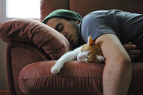 Почему мужчине крайне важно высыпаться?