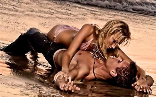 Как частота секса влияет на психо-физическое состояние мужчины?