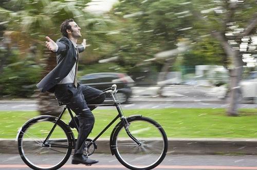Радуйтесь, любители велоспорта!