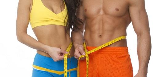 Занимайтесь любовью регулярно, это позволит вам очень быстро похудеть.