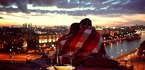 Что лучше не есть перед интимным свиданием?