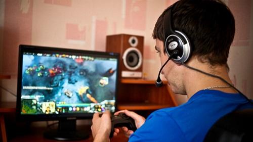 Почему геймеры могут дольше заниматься сексом?