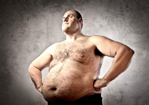 Чем грозит ожирение мужчине?