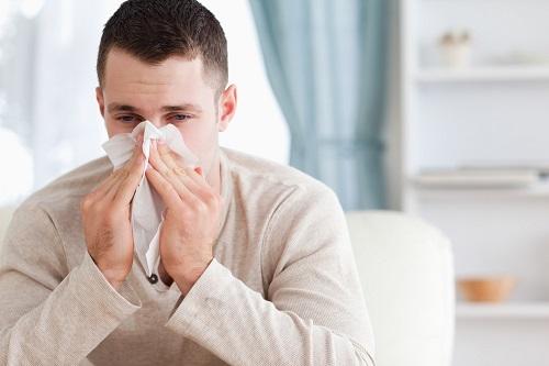 У мужчины может быть аллергия на сперму?