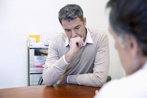 Диагноз «Рак яичка»: насколько это страшно?