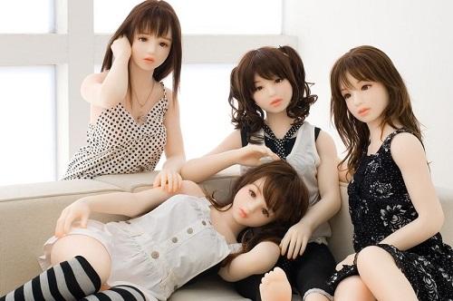 В Корее, скорее всего, закроется прокат секс-кукол.