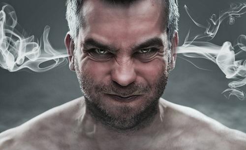 За агрессию и сексуальное желание у мужчины отвечают одни и те же механизмы.