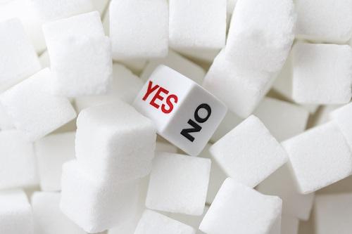 Вред сахара для сексуального здоровья человека.