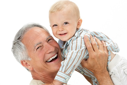 Ребенок в зрелом возрасте: да или нет?