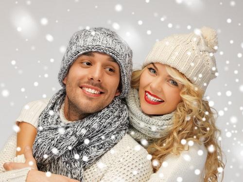 Секс зимой – лучшая профилактика простуды.