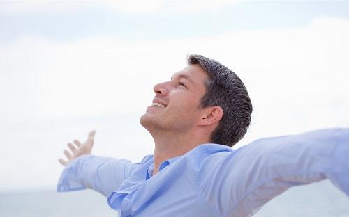 Здоровый мужчина – сексуально активный мужчина.