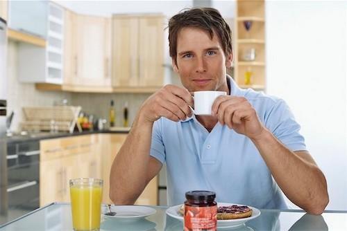 Завтрак должен быть правильным!