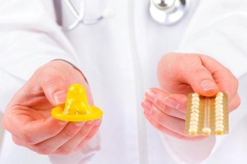 Как контрацептивы стали настоящим спасением прогрессивного человечества.