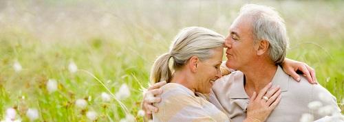Становится ли меньше секса с возрастом?
