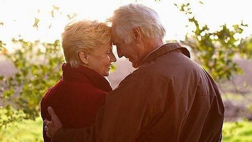 В пожилом возрасте секс тоже нужен?